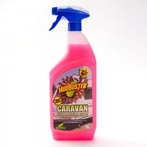 Caravan Cleaner and Motorhome Cleaner