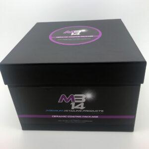 MB14 Ceramic Coating Pack
